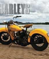 Motor kalender 2021 harley davidson
